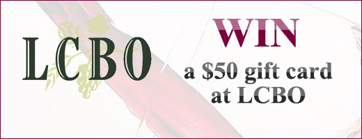 Canadian Contest ~ wannawin ca ~ Win a $50 Gift Card from