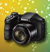 Free contest : A Sony digital camera