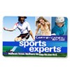 Free contest : A $25 gift card from Sport Experts